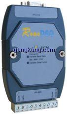 集智達 R-852X系列 R-8520 隔離的RS-232轉RS-485模塊