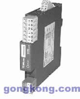 重庆宇通 TM 6912热电偶或毫伏信号输入隔离器(输出回路供电)(一入二出)