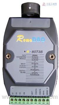 集智达智能 R-8000系列 RemoDAQ-8073S智能电量采集模块