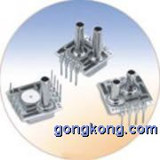 MEAS-精量电子 双列直插封装(压力、差压)1240型超稳压力传感器