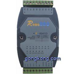 集智达 R-8000系列 R-8069/R-8069+ 数据采集模块