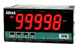 苏州铨盛  CS1-RL 5 位数 转速/线速 显示器