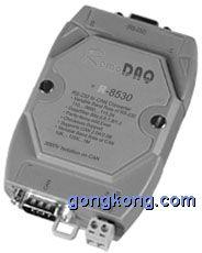 集智达 R-853X R-8530 智能RS-232到CAN转换器