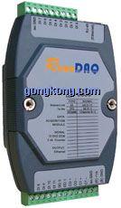 集智达 R-83XX系列 R-8350 18路隔离数字量I/O模块
