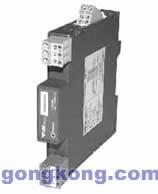 重庆宇通 TM 6911热电偶或毫伏信号输入隔离器(输出回路供电)(一入一出)