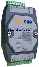 集智达 R-83XX系列 R-8324 12路通用输入/输出模块