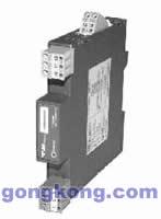 重庆宇通 TM 6056直流信号输入隔离器(输出回路供电)(一入一出)