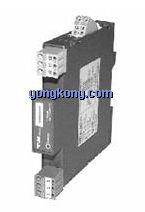 重庆宇通 TM 6710回路供电•电流信号输入隔离器(一入一出)