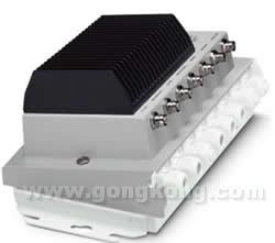 菲尼克斯电气INTERBUS IP54变频器