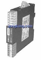 重庆宇通 TM 6730无源•电流信号输入隔离器(三入三出)