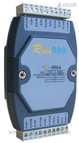 集智达 R-8000系列 R-8066/R-8066+ 数据采集模块