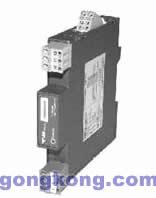 重庆宇通 TM 6074热电偶或毫伏信号输入隔离器(一入一出)