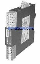 重庆宇通 TM 6733回路供电•电流信号输入隔离器(三入三出)
