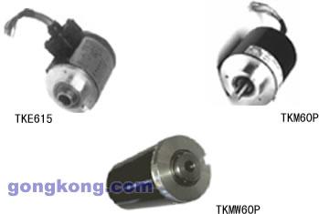 意大利TEKEL TKE615/TKM60P/TKMW60P/TKM60P/PROFIBUS多转绝对式空轴编码器