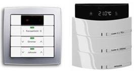 ABB i-bus? EIB/KNX智能建筑控制系统