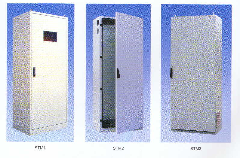 梅勒STM系列控制柜