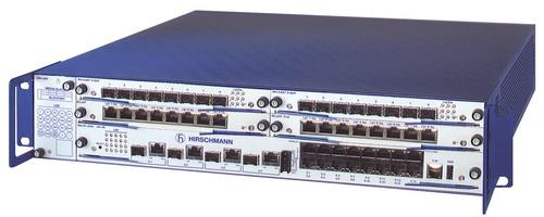 Hirschmann MACH4002 24G+3X-L3P骨干网三层交换机