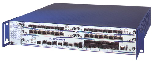 Hirschmann MACH4002 48G+3X-L3P骨干网三层交换机
