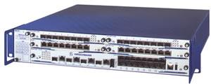 Hirschmann MACH4002 24G-L3E骨干网三层交换机