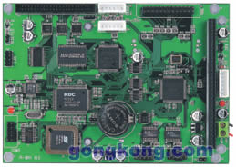 英康仕PI-1861嵌入式开发系统