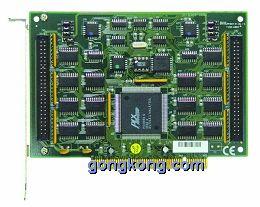 CEIPC-宏瑞 PCI-7124 24通道數字量輸入輸出卡