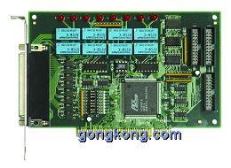 CEIPC-宏瑞 PCI-7150 8通道繼電器輸出/輸入