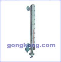 江元测控 JYUHZ-158/C系列侧装式磁性浮子液位计