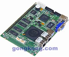 英康仕ENC-LX800  3.5'单板电脑