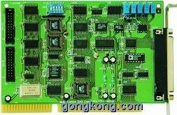 CEIPC-宏瑞 PCL-711 高性價比多功能數據采集卡