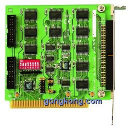 CEIPC-宏瑞 PCL-724 Opto-22兼容24路數字量DIO卡