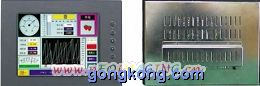 CEIPC-宏瑞 PDS-1008 8寸TFT LCD工業平板顯示器
