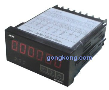 超荣电子 HB96多功能仪表