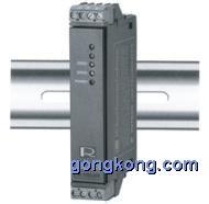 重庆宇通 RPG-31□0R信号隔离器(一入二出)