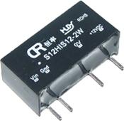 恒率电源SXXIS(HIS)XX-XW单输出(功率:2W  Max)仪器仪表,交通运输设备