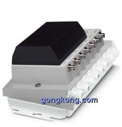 菲尼克斯電氣PROFIBUS IP54變頻器