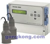 韩国SONDAR超声波液位计--SONDAR2000