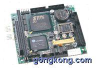 英康仕PC-682VN嵌入式CPU卡