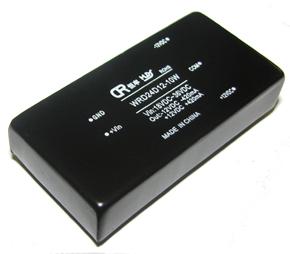 恒率电源WRDXXS(D)XX-XW单/双输出(功率:15WMax)交换设备,移动设备
