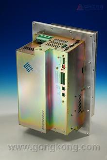 星辰伺服 风力发电机组中的变桨运动控制伺服系统