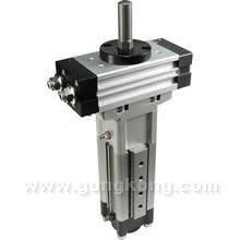 SMC 伸摆气缸MRQ系列(φ32·φ40)