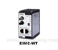 美国恒启--EIMC-WT迷你型接口转换器-宽温 --科动系列