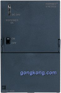 SOFTLINK SOPOWER 5A电源