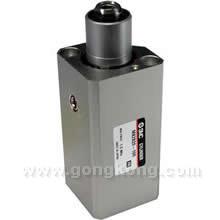 SMC 回转夹紧气缸 MK系列/标准型(φ12~φ63)