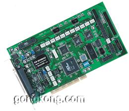 英康仕 PCX-3216 16位高精度16路模拟量输入多功能数据采集卡