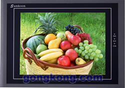 显控 10.4寸高清晰高分辨率高彩26万色 人机界面