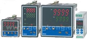 WIKA CS4S/CS4H/CS4L/CS4R自动调节,4位显示温度控制仪