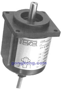 意大利TEKEL TK40增量式轴编码器