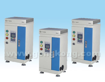 德莱尔DVZ系列一体化注塑机专用节能器