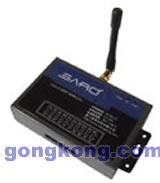 桑荣 Saro350 GSM DTU短信数据传输终端