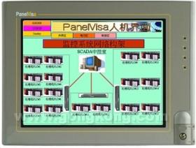 屏通 PV104 TFT 65535色 人机界面